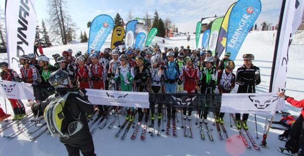 Austria Skitour Cup